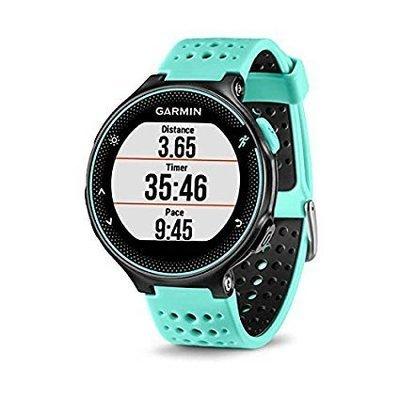 Garmin Forerunner 235 -GPS- spordikell, pulsikell