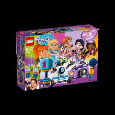 LEGO Friends 41346 Sõprusekarp