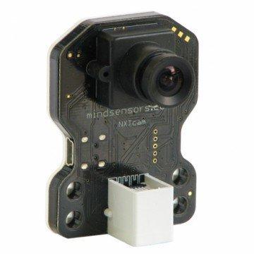 Lego Education HiTechnic NXT/EV3 kaamera v4, NXTCAM-V4