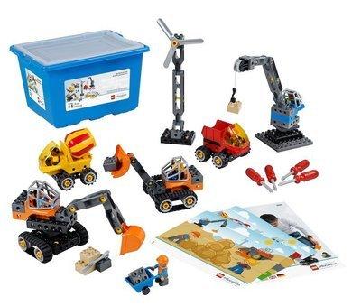 Lego Education DUPLO Tech Machines 45002