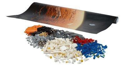 Lego Education EV3 Kosmose komplekt, 45570