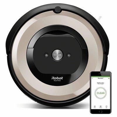 iRobot Roomba e5 Robottolmuimeja