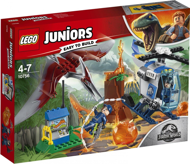LEGO Juniors 10756 Pteranodon Getaway