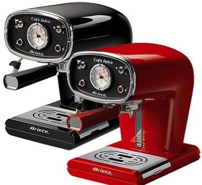 Ariete Cafè Retro espressomasin 1388