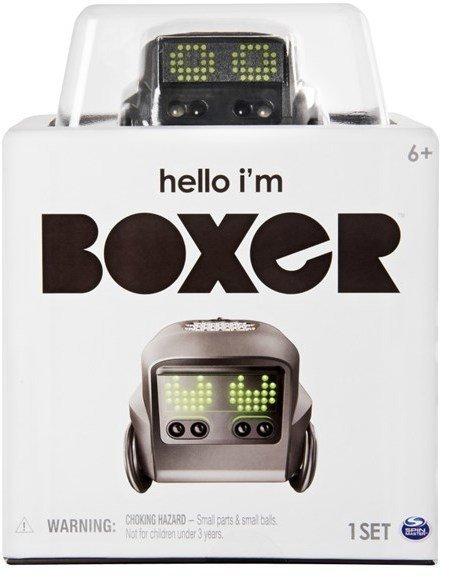 Boxer robot, interaktiivne, 70305