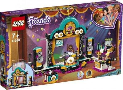 LEGO Friends 41368 Andrea's Talent Show