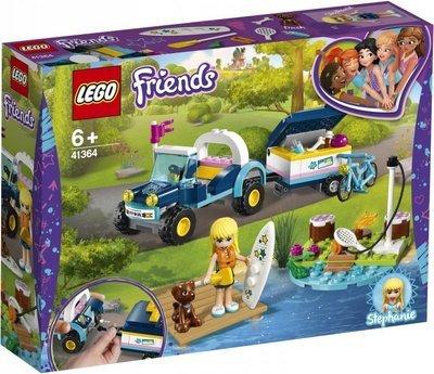 LEGO Friends 41364