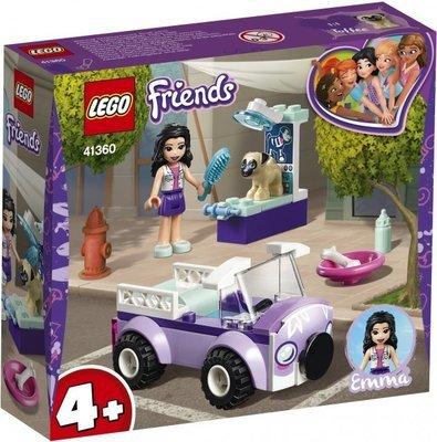 LEGO Friends 41360