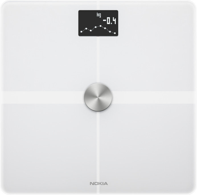 Nokia by Withings Body + - vannitoakaalud