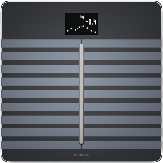 Nokia by Withings Body Cardio V.2 vannitoakaalud