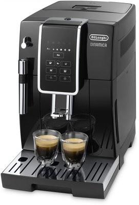 Kohvimasin DeLonghi Dinamica ECAM350.15.B, 0132221000
