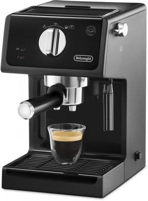 Kohvimasin DeLonghi ECP31.21, 0132104157