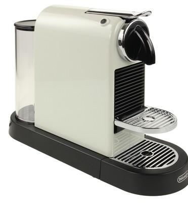 Kohvimasin DeLonghi EN167 Citiz Nespresso