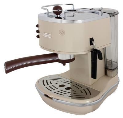 DeLonghi ECOV 311 Icona espressomasin