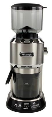 DeLonghi KG520.M Dedica kohvimasin, hõbe