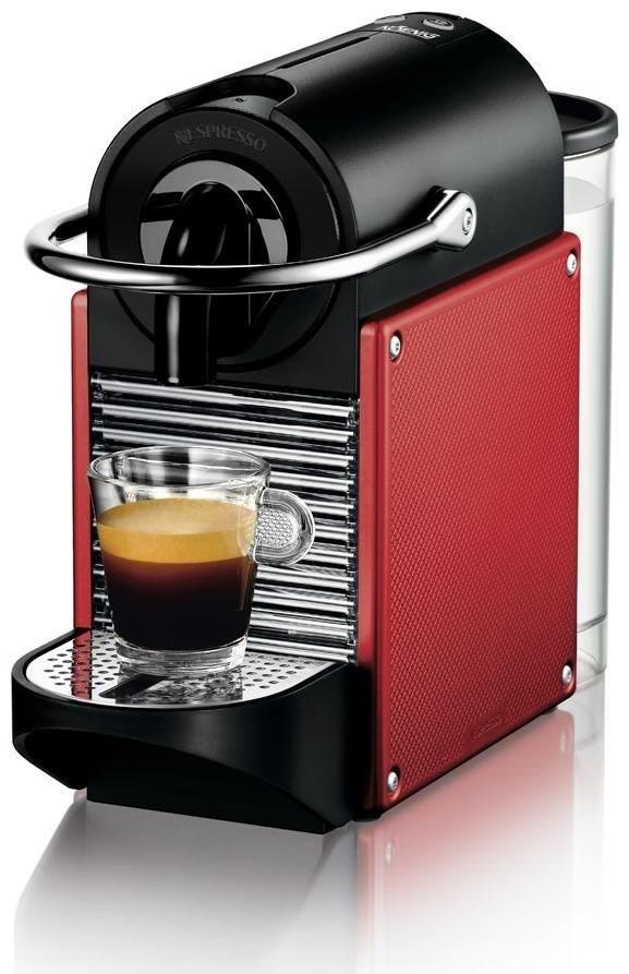 DeLonghi EN125 Pixie Nespresso