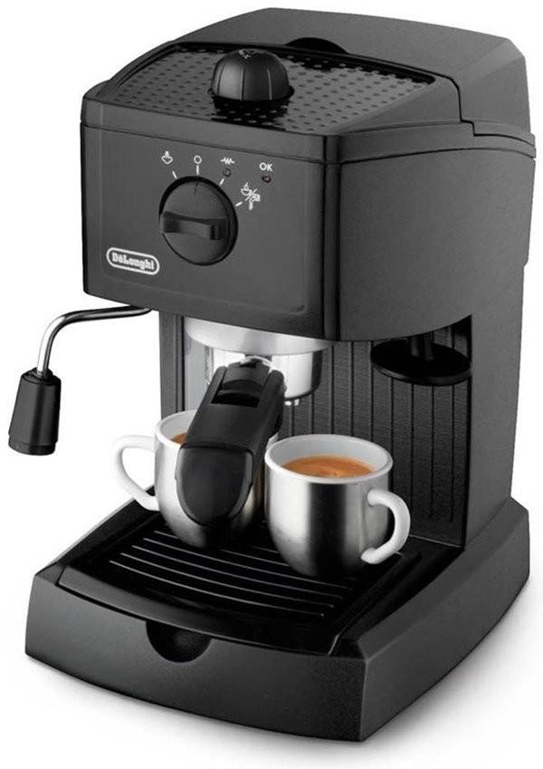 Espressomasin DeLonghi EC 146