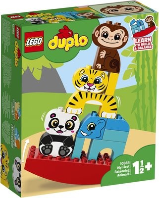 LEGO DUPLO My First 10884 My First Balancing Animals