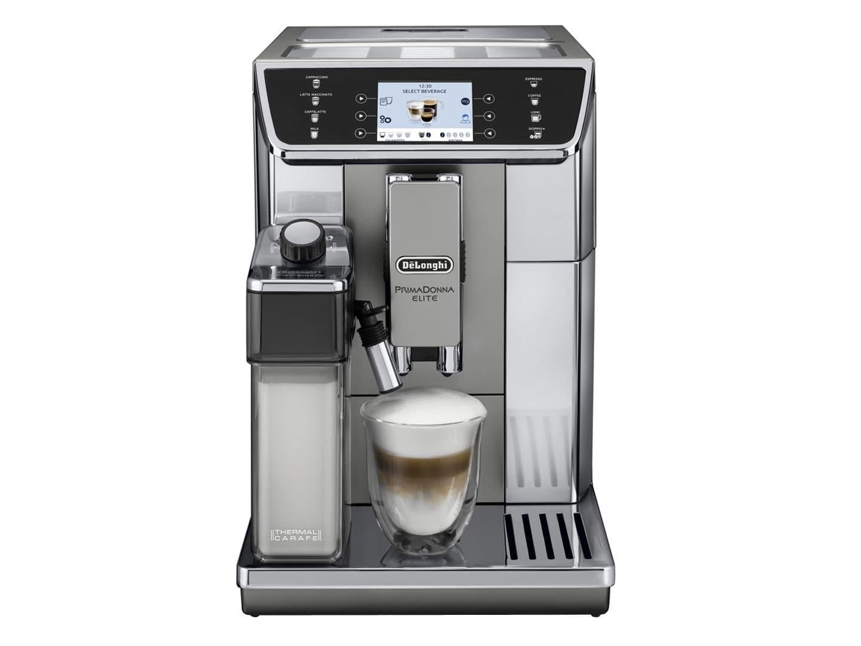 Kohvimasin DeLonghi ECAM 650.55 MS