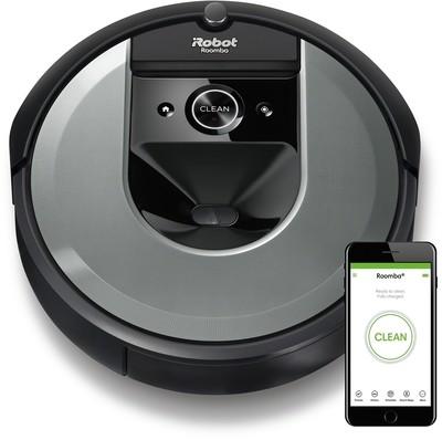 iRobot Roomba i7 robottolmuimeja, i7150