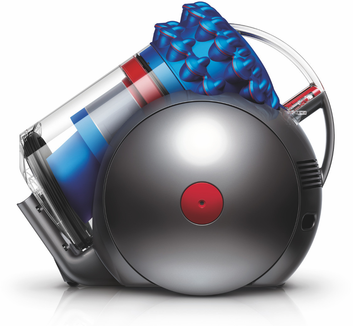 Dyson Cinetic Big Ball Musclehead - tolmuimeja, 157352-01