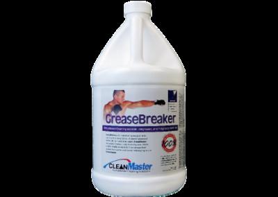 Grease Breaker