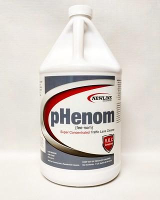 Phenom, Gl