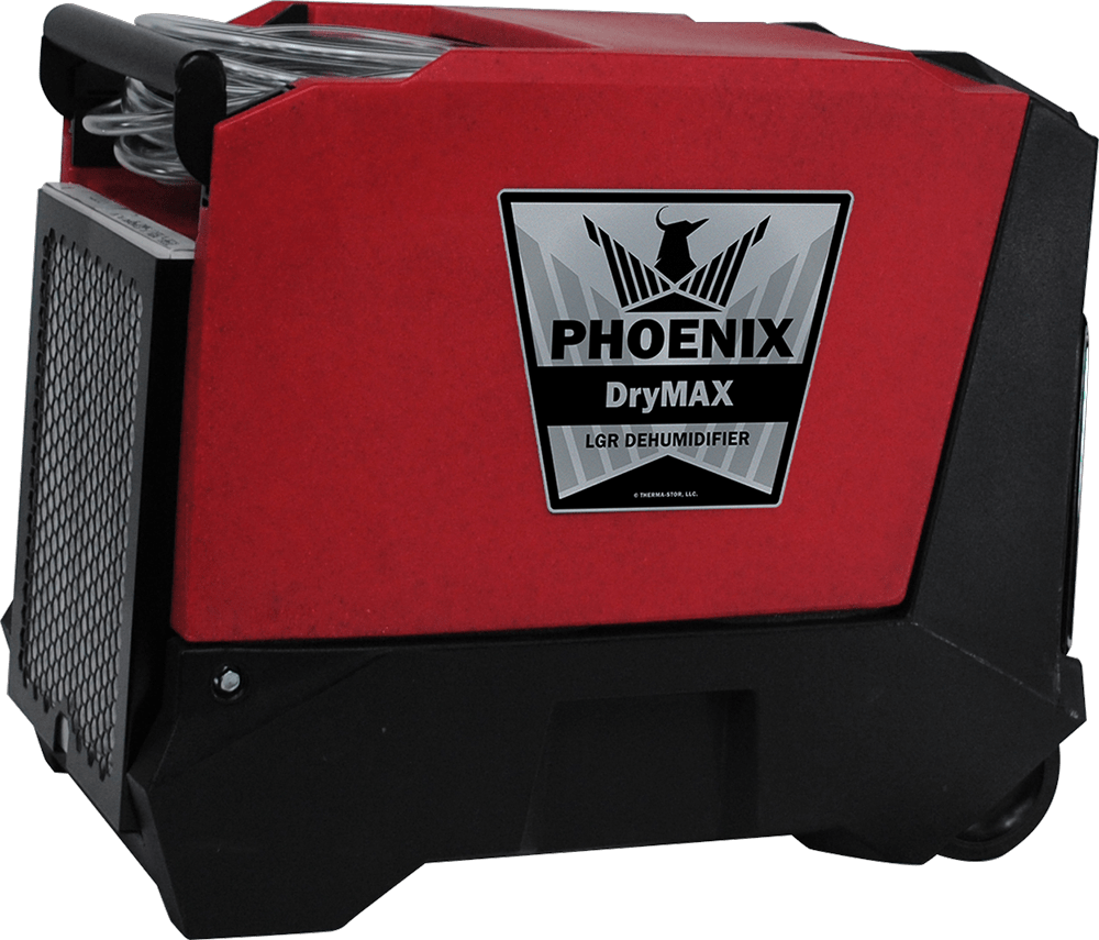 Phoenix Dry Max LGR Dehumidifier