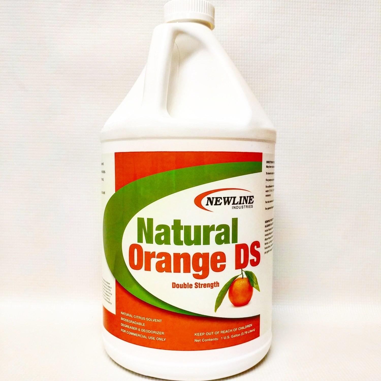 Natural Orange DS, Gl