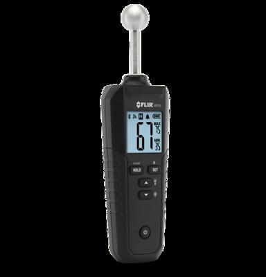 Moisture Meter FLIR MR59 Ball Probe with Bluetooth
