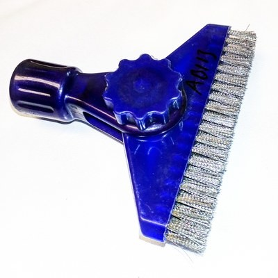 Grout Brush Stainless Steel