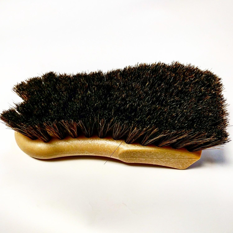 Horsehair Brush, Hand Fit