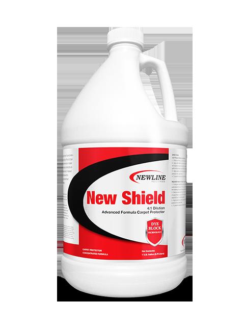 New Shield, Gl