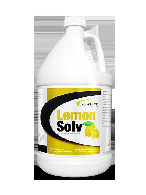 Lemon Solv