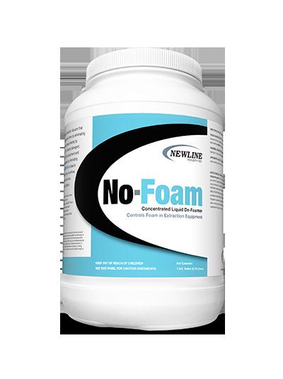 No-Foam Powdered