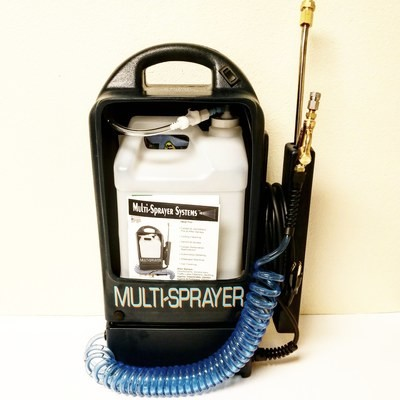 MultiSprayer M2
