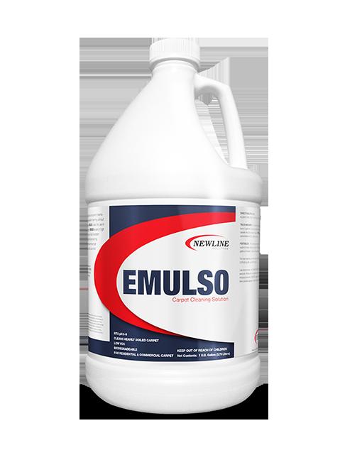 Emulso, Gl