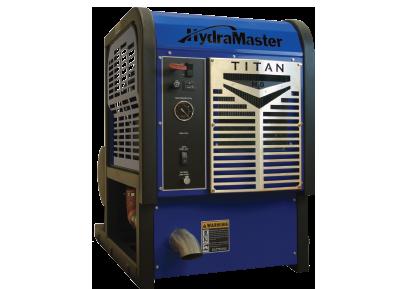 Hydramaster Titan H20 - Flood Extractor