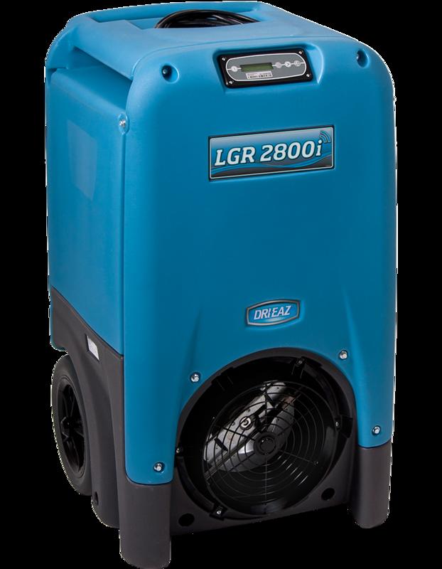 DrizAir LGR 2800i