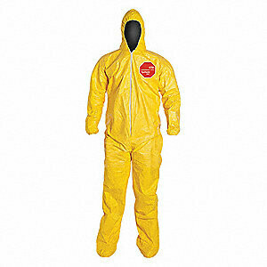 Tychem 2000 Coverall 4XL