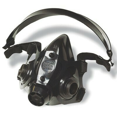 Honeywell North® 7700 Series Half Mask Respirator