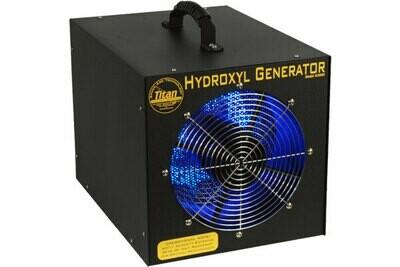 Hydroxyl Generator Titan 2000
