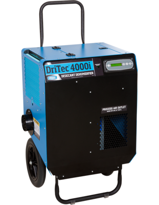 DriTec 4000i Desiccant Dehumidifier by DriEaz (FINANCING AVAILABLE)