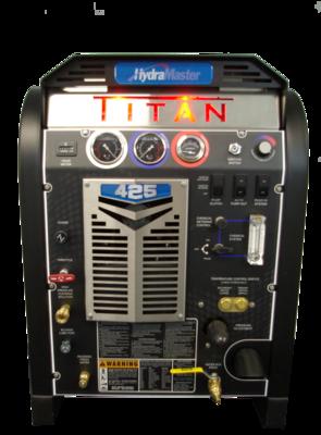 Hydramaster Titan 425
