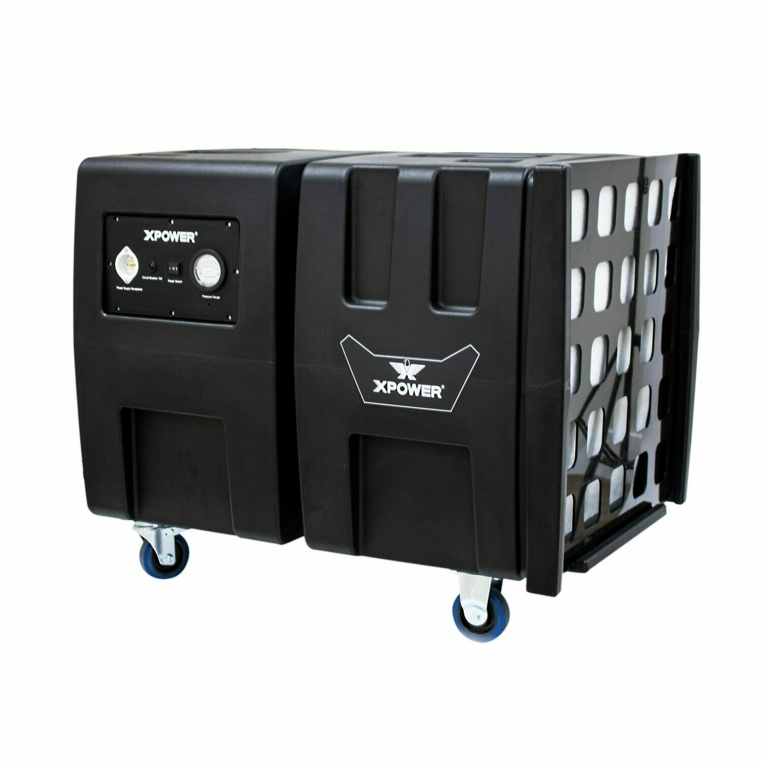 XPOWER AP-2000 Portable HEPA Air Filtration System