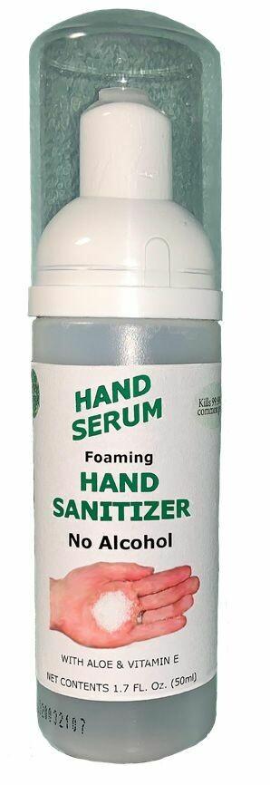 Hand Sanitizer by Serum 1.7oz