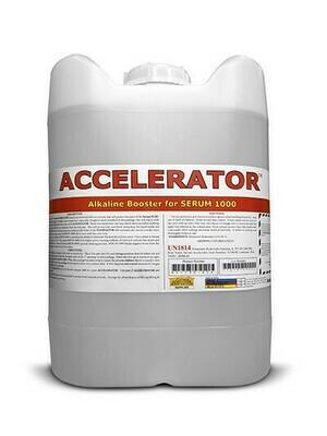 Serum 1000 Accelerator
