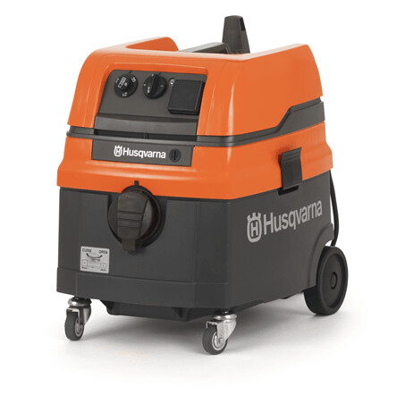 Husqvarna S 11 Hepa Vacuum