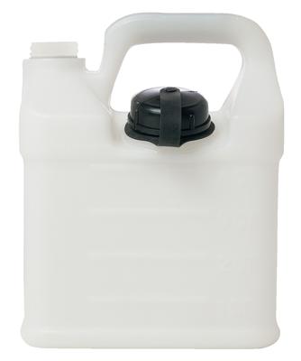 5 Quart HF Bottle, w/Side Fill
