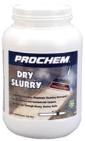 Dry Slurry, 6.5lbs.